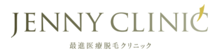 ジェニークリニックロゴ