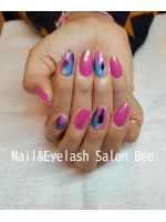 ビー(Nail&Eyelash Salon Bee)