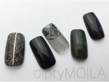 [nail] MARC AW 初回¥7000