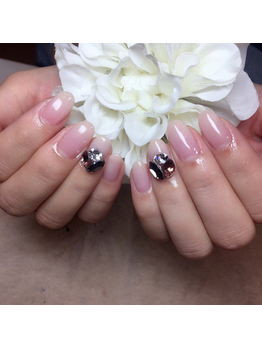 Grace Nail Collection