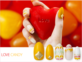 LOVE CANDY  5,980円