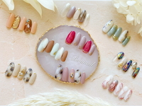 ボネール(nail & eyelash Bounail)