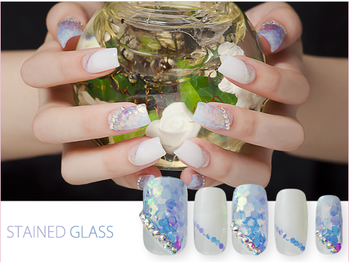 STAINED GLASS  6,980円
