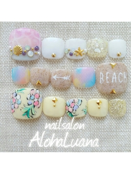 FOOTNAIL collection