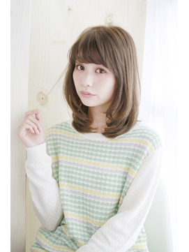 【assur'e hair】 -new style- Collection