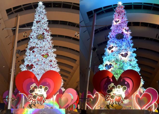 【神奈川】みなとみらい東急スクエア&クイーンズスクエア横浜★ミッキーマウス&フレンズ