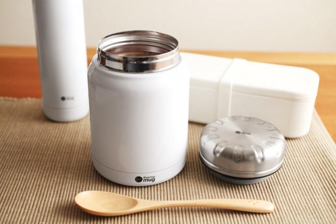 thermo mug(サーモ マグ)Tank フードコンテナー