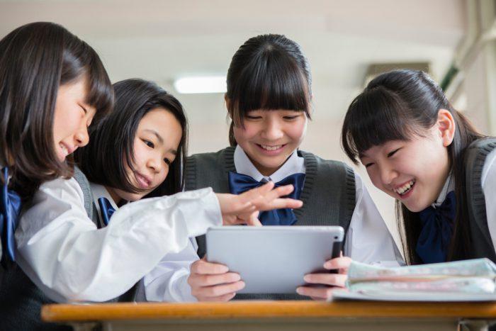 中学生でもナイトブラは必要!?安くて可愛いおすすめランキングTOP5