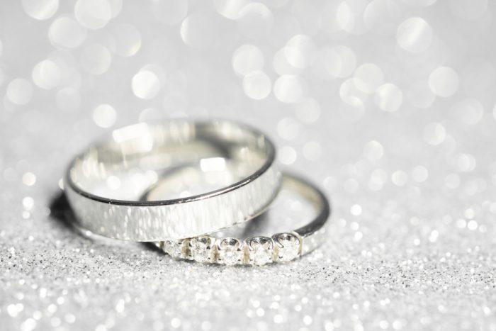 婚約指輪と結婚指輪の違い2