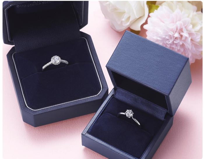 【評判は?】ダイヤモンドシライシの結婚&婚約指輪の全てを徹底解説!