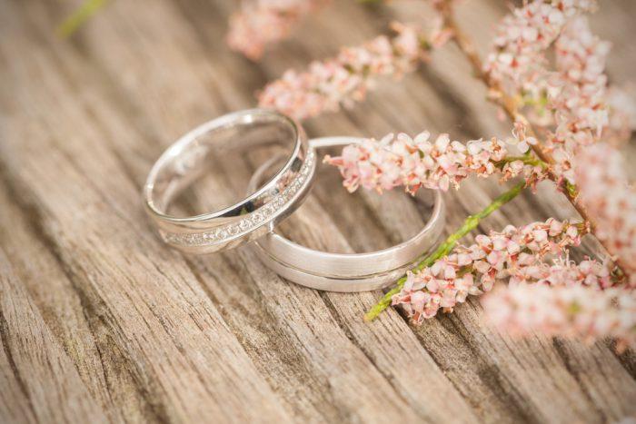 【何がいい?!】結婚指輪の人気素材おすすめランキングBEST7