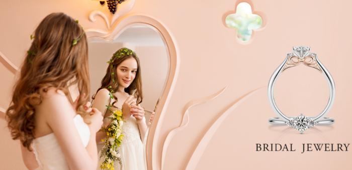 【評判・口コミは?!】ケイウノブライダルの結婚&婚約指輪の全てを徹底解説!