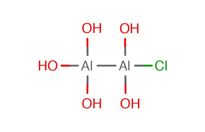 クロルヒドロキシアルミニウム