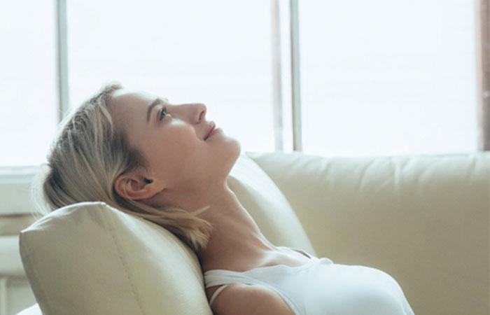 ストレスや疲労の解消
