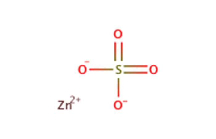 無水硫酸亜鉛