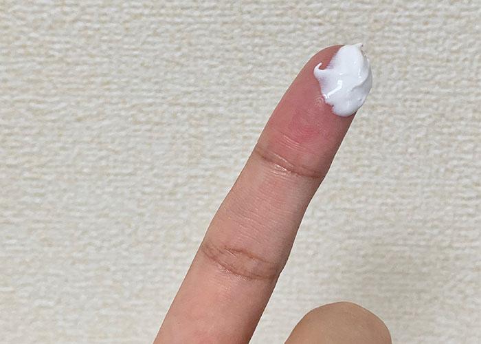 エキシウクリームの使用方法