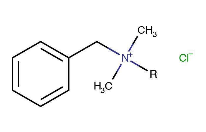 ベンザルコニウム塩化物