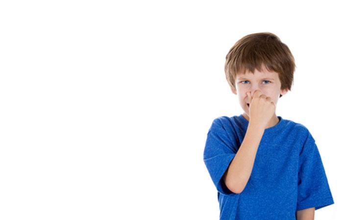 【セルフチェックリスト付き】子供のわきがの原因と6つの対策方法について徹底解説!