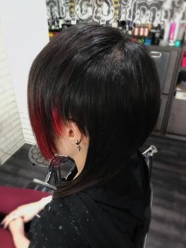 2020年冬】V系のヘアスタイル・ヘアアレンジ・髪型|BIGLOBE Beauty