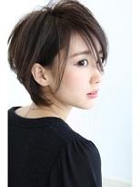 髪型イメージ
