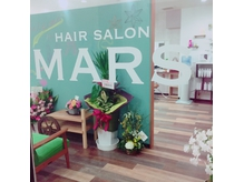マーズ(Hair salon Mars)