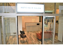 NOTE HAIR SALON 2/14NEW OPEN★