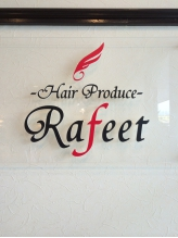 ラフィート(Hair Produce Rafeet)
