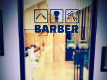 FOR MEN ONLY SALON VIRLE