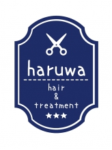 ハルワ(haruwa hair treatment)
