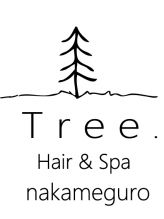 ツリー(Tree. Hair & Spa)