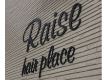 Raise hair place NEWOPEN★