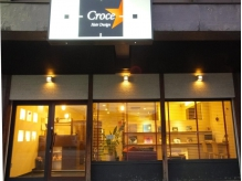 クローチェ (Croce Hair Design)