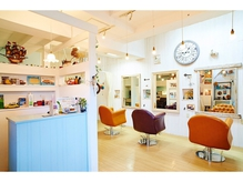 チョコン(Styling house chokon)