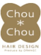 ヘアデザイン シュシュ(HAIRDESIGN Chou Chou produce by ORANGE)