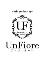 アンフィオーレ(hair produce by UnFiore)