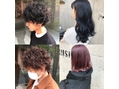 セピアージュ トロワ(hair beauty clinic salon Sepiage trois)