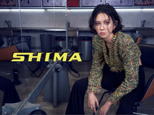 2020 A/W SHIMA NEWHAIR『cool but lady... 』