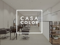 カーサカラー SEA MARK SQUARE日立店(CASA COLOR)