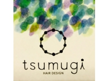 ツムギ(tsumugi HAIR DESIGN)