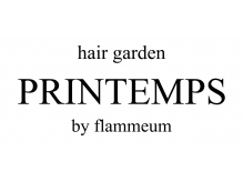 プランタン(hair garden PRINTEMPS byflammeum)