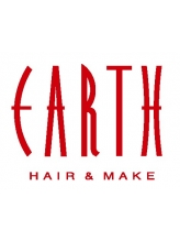アース 栄店(HAIR&MAKE EARTH)