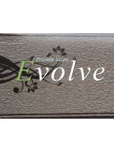 エボル(PRIVATE SALON Evolve)