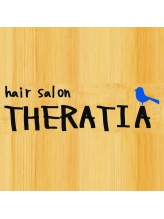 セラティア(hair salon THERATIA)