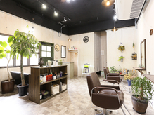 HAIR STUDIO chou chou