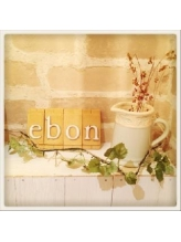 エボン (hair salon ebon)